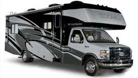 RV & Bus Glass | Mobile RV Glass