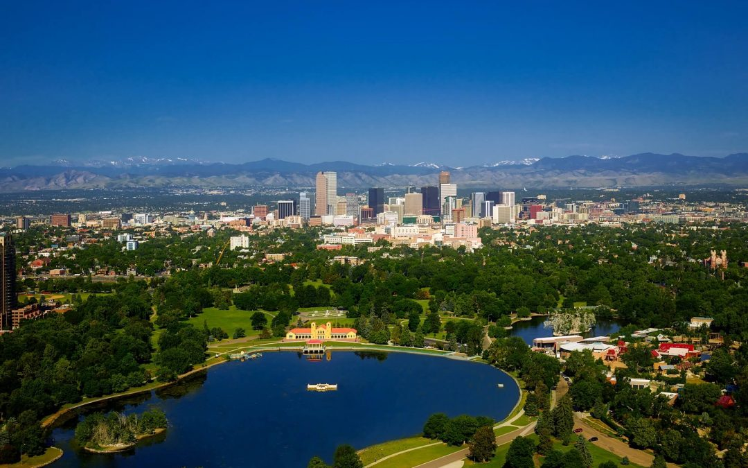 5 of the Best Places in Denver, CO to Visit