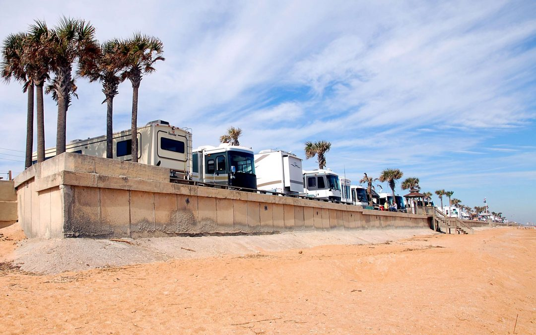 Everything You Need to Know About Beach RVing