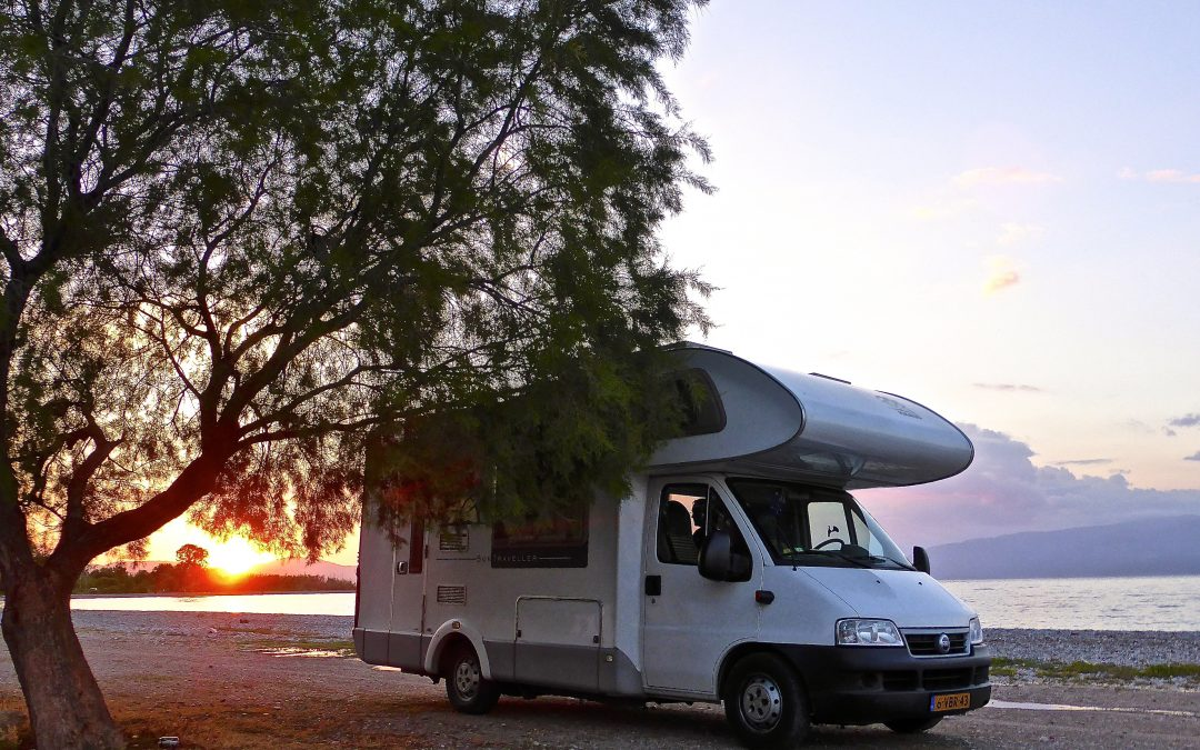 How to Lower Your RV Insurance Rate
