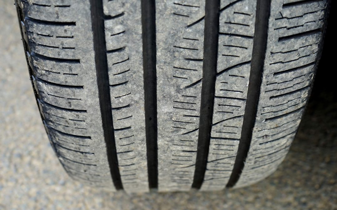 What You Need to Know About Proper RV Tire Care