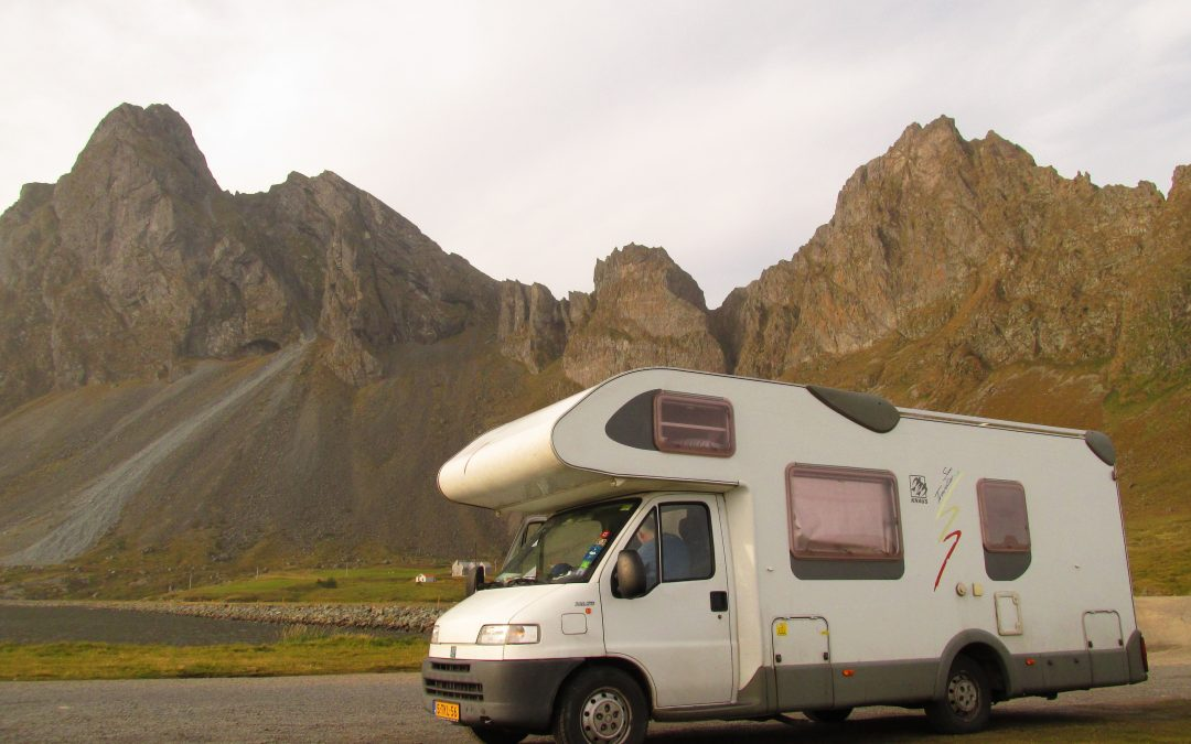 Do You Need a Fully Loaded RV Travel Package?