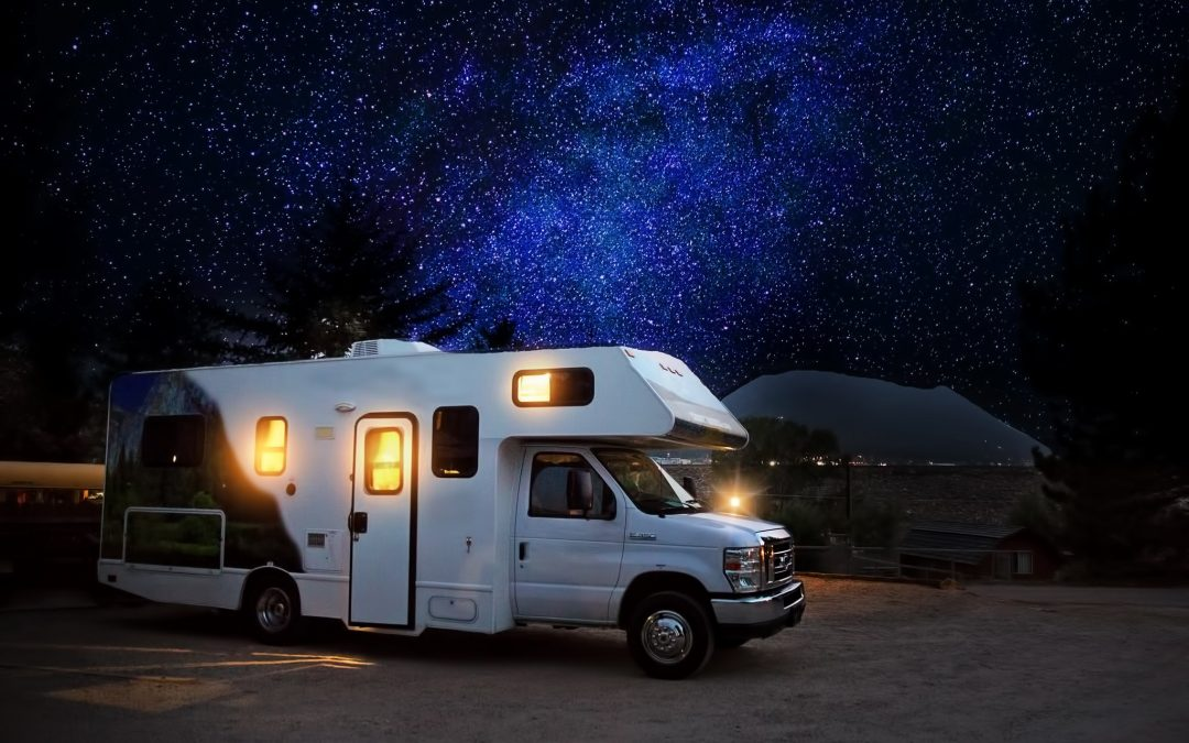 What You Need to Know About Winter RV Living
