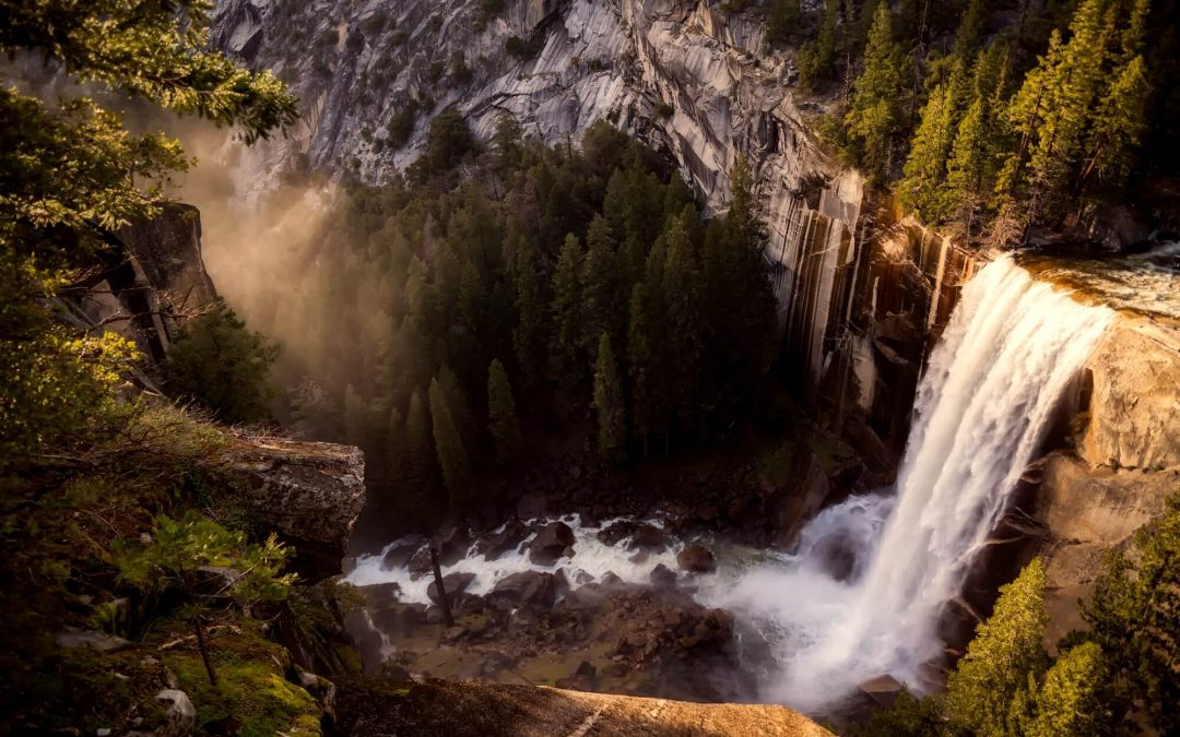 RV Destination: Yosemite National Park