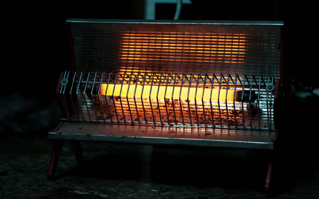 How to Use a Catalytic Heater in an RV