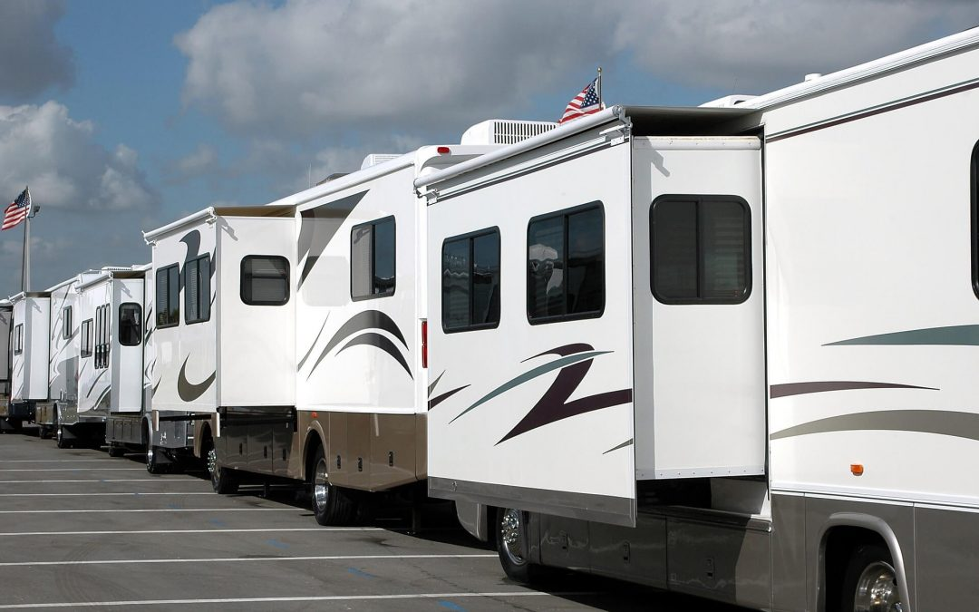 Your Guide to Class A Motorhomes